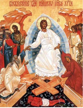 1 Mistério_Jesus_Cristo_Ressuscitado